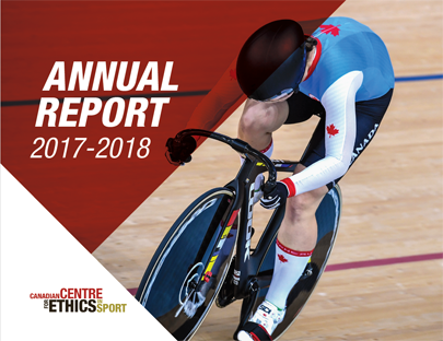2017-18 CCES Annual Report