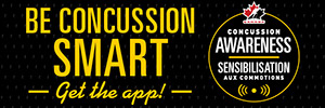 Concussion App. Get it now!