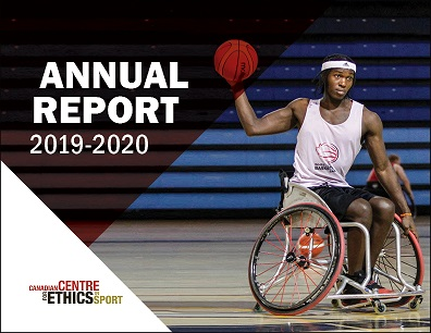 2019-2020 CCES Annual Report