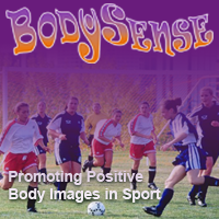 Body Sense - Promoting a positive body image