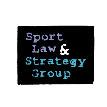 Sport Law & Strategy Group Logo