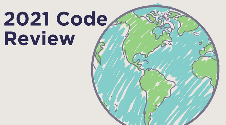 2021 Code Review