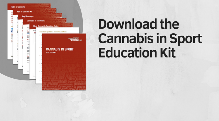 Cannabis Education Kit