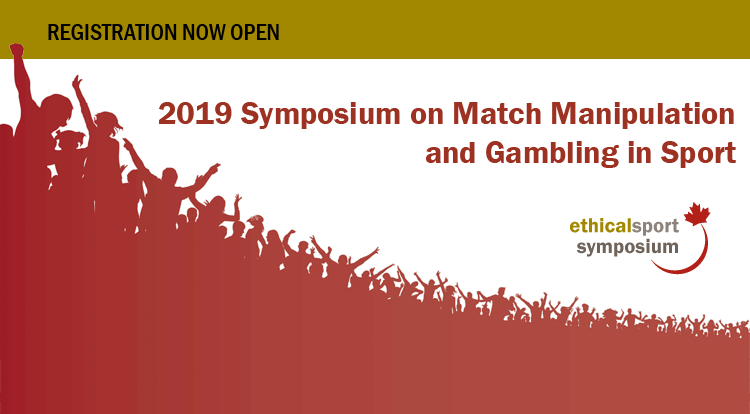 Match Manipulation Symposium