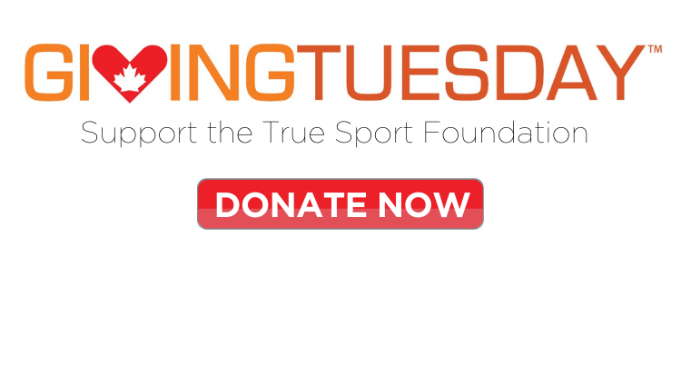 Giving Tuesday. December 1 marks the opening day of the giving season.