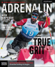 Adrenalin Magazine Cover