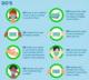 Heath Canada Infographic Icon